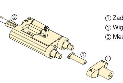 Enerpac kabelspanners