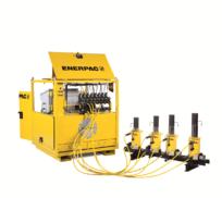 Enerpac synclift 1200x1070w persluchtinstallatie