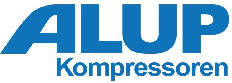 Alup Compressor logo