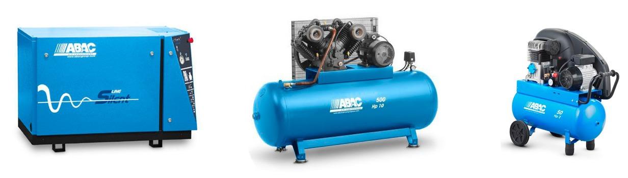 Alup compressor oplossingen