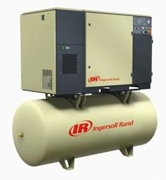 Ingersoll Rand system