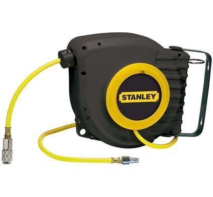 Perslucht compressor van Stanley