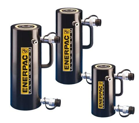 Enerpac dubbelwerkende cilinders