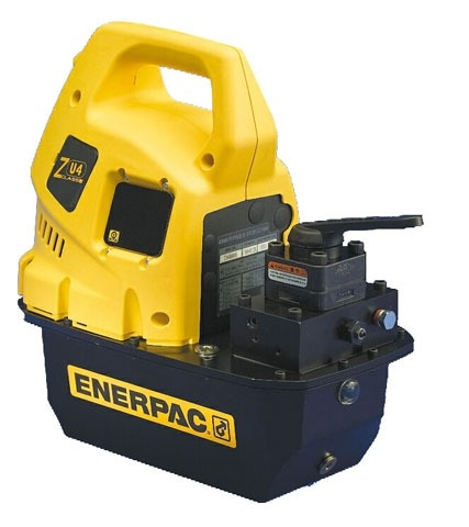 Enerpac electrische pompen