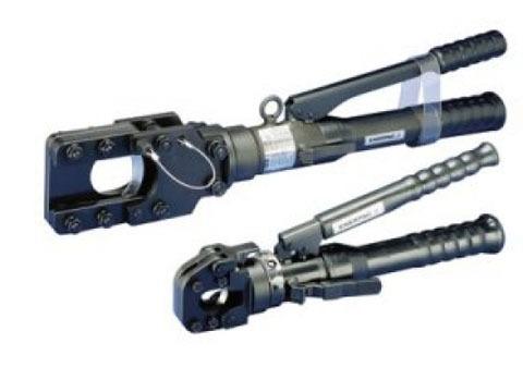 Hydraulische kabelknipper