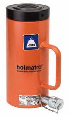 Holmatro borgmoer cilinders