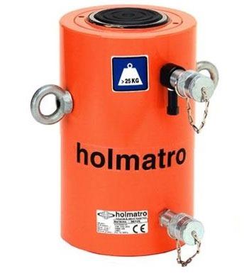 Holmatro dubbelwerkende cilinders