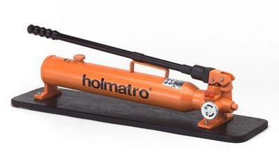 Buy or rent manual pumps from Holmatro by Laco