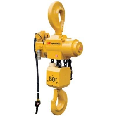 LCA 50 T Hook mount