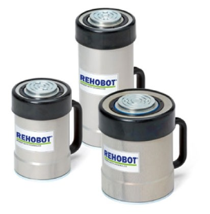 Rehobot aluminium tools