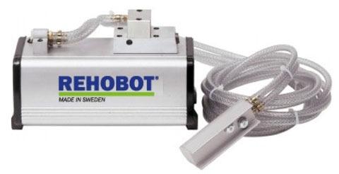 Rehobot luchtpomp