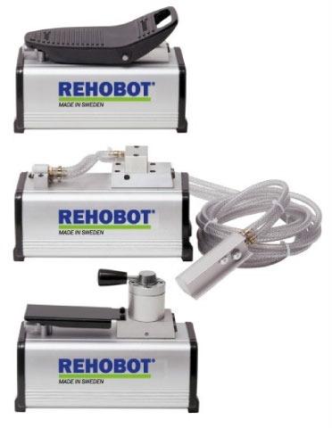 Rehobot luchtpompen