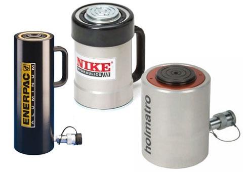 Auminium cilinders - Laco