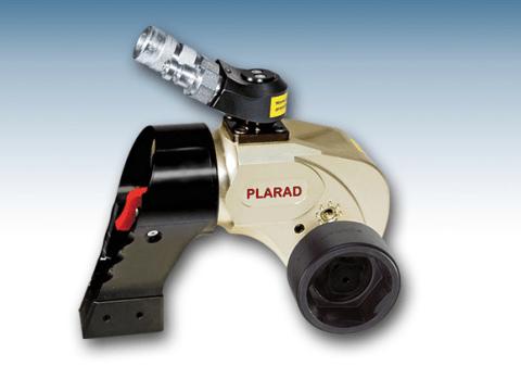 Plarad tooling
