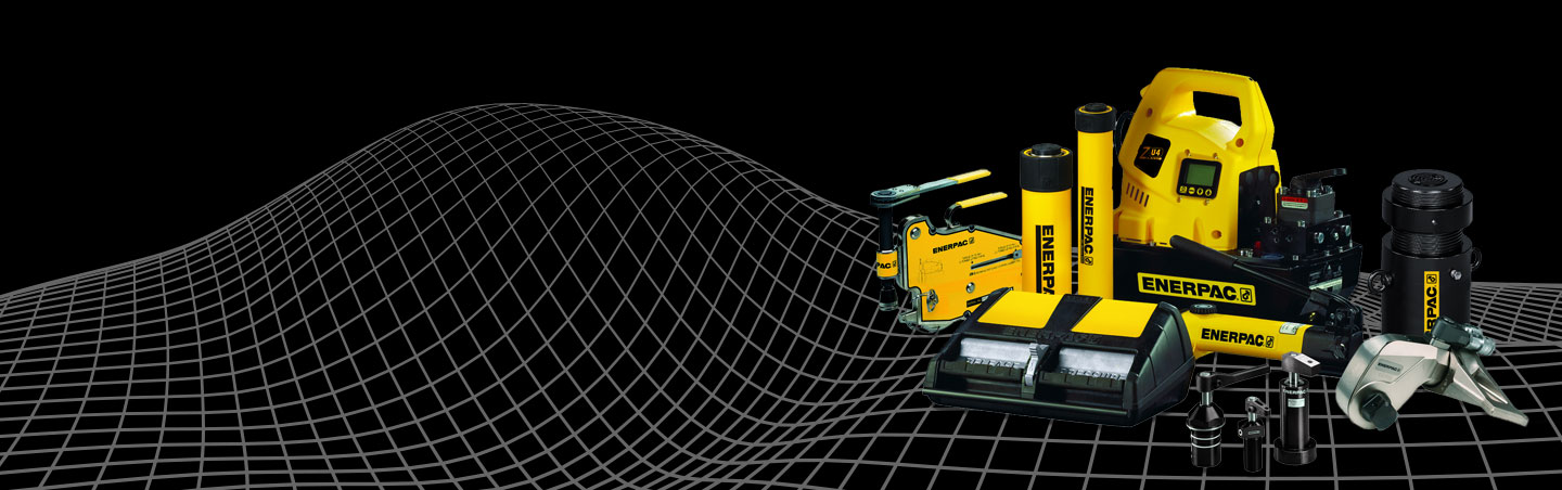 Buy or rent your hydraulic tools by Laco